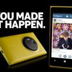 Τα Επίσημα Waze Και Instagram Ήρθαν Στο Windows Phone
