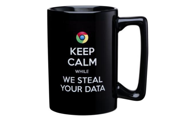 Microsoft Anti-Google Campaing