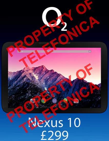 LG Nexus 10 leak (2)