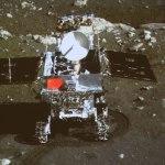 Η Κίνα Έστειλε Σκάφος Στη Σελήνη