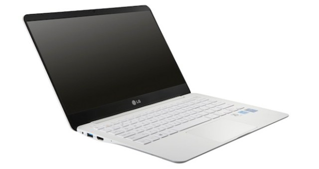 Το LG Tab-Book 2 Ultra PC