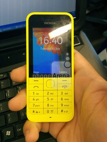 Nokia R