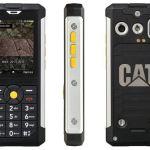 Cat B100, Το Νέο Ανθεκτικό Κινητό [CES 2014]