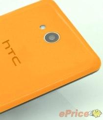 Octacore HTC Desire leak (2)