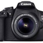 Canon EOS 1200D, Η Οικονομικότερη DSLR Της Canon Ανακοινώθηκε