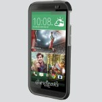 Το HTC M8 Ίσως Έχει Το Χειρότερο Όνομα Σε Κινητό
