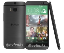 HTC The All New One gray