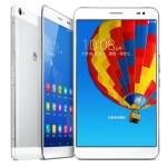 Ανακοινώθηκε Το Phablet-Tablet Huawei MediaPad X1