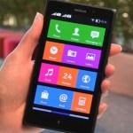 Το Nokia X Έγινε Root, Εγκαταστάθηκαν Τα Google Apps