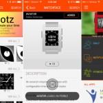 Το Pebble App Store Έφτασε Στο iOS, Στο Android 'Πολύ Σύντομα'
