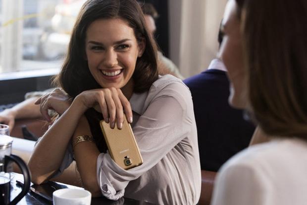 Samsung Galaxy S5 hands-on