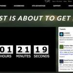 All New HTC One: Ξεκίνησε Η Αντίστροφη Μέτρηση Για Τη Παρουσίαση