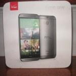 Τα Τεχνικά Χαρακτηριστικά Του All New HTC One