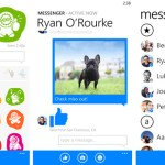 Το Facebook Messenger Ήρθε Στο Windows Phone Με… Ελλείψεις
