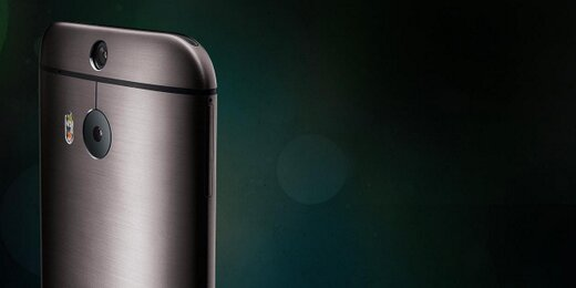 HTC One M8 (2)