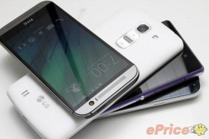 LG-G-Pro-2-HTC-One-M8-Samsung-Galaxy-S5-Sony-Xperia-Z2-4