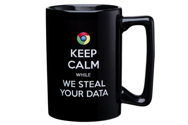 Microsoft Scroogled