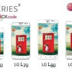 LG L80: Επίσημα Με 5 Ίντσες Οθόνη Στα $172