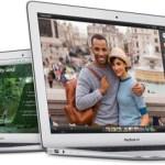 MacBook Air 2014 Με Νέους Επεξεργαστές Και Χαμηλότερες Τιμές