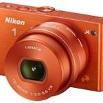 Nikon 1 J4: Νέα Mirrorless Με Το Ταχύτερο Burst Mode