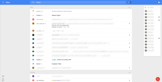 Gmail Redesign 2014 leak (2)