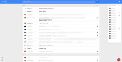Gmail Redesign 2014 leak (2)