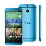Το HTC One (M8) Επίσημα Σε Γαλάζιο, Έρχεται Σε Ροζ Και Κόκκινο