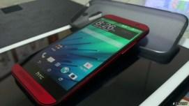 HTC One (M8) Red leak (2)
