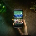 Ενημέρωση Στο HTC One M8 Βελτιώνει Το Σύστημα