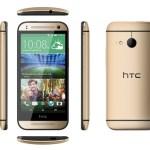 Το HTC One Mini 2 Ανακοινώθηκε Επίσημα Με 13 Megapixel Κάμερα