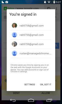 Android L Screenshot leak (2)