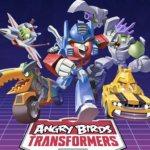 Το Angry Birds Transformers Είναι Επίσημο
