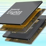 Samsung Exynos ModAP, Το Πρώτο SoC Της Samsung Με LTE Modem