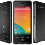 Impact X, Το Smartphone Που Αντέχει Στις Εκρήξεις