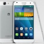 Huawei Ascend G7, Ένα Όμορφο Μεταλλικό Κινητό Για Τις Μάζες