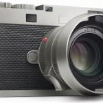 Leica M Edition 60, Μια Σύγχρονη Κάμερα Με Φιλμ