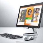 Ανακοινώθηκαν Τα TabletTop Lenovo Horizon 2s/2e