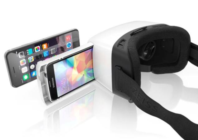 Carl Zeiss VR One (5)