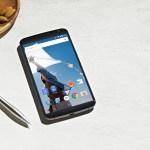 Google Nexus 6: Ανακοινώθηκε Το Πρώτο Κινητό Με Android Lollipop
