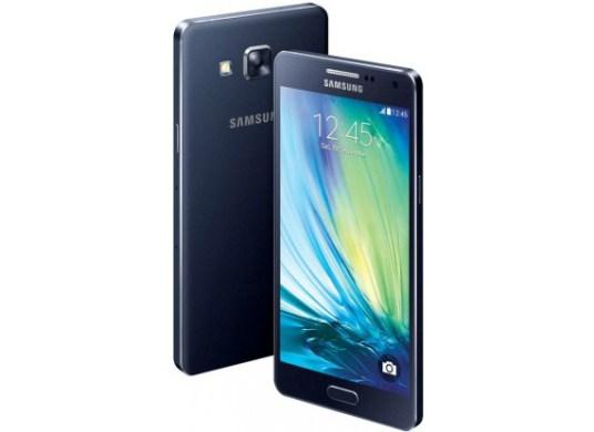 Samsung Galaxy A5 leak (2)