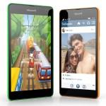 Ανακοινώθηκε Το Microsoft Lumia 535