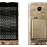 LG Fx0: Ένα Διάφανο Smartphone Με Firefox OS