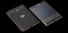 BlackBerry Passport Gold Edition_1