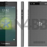 BlackBerry Rio Z20: Το Νέο Smartphone Με Οθόνη Αφής Της Εταιρίας