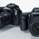 Canon EOS 5DS / 5DS R: Οι Πρώτες DSLR Με Αισθητήρα 50.6MP