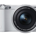 Samsung NX500: Νέα Mirrorless Με Flip-out Οθόνη, Retro Εμφάνιση Και 4K Βίντεο