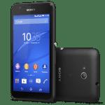 Sony Xperia E4g: Ένα Νέο Τετραπύρηνο 4G Κινητό Στα €129