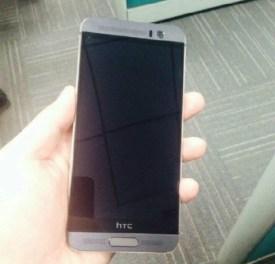 HTC One M9 Plus leak
