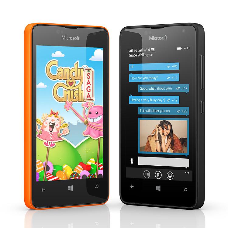 Microsoft Lumia 430_3