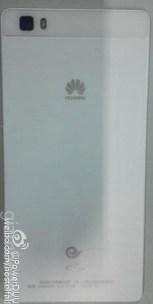 Huawei P8 Lite leak (4)